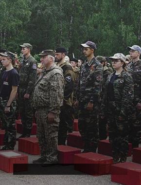 Министр обороны РФ Сергей Шойгу наградил студента СурГУ