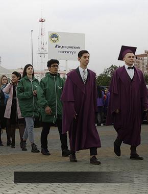 СурГУ – университет больших возможностей